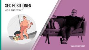 Beitragsbild, Sex-Positionen